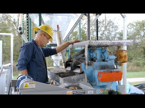 Thumbnail of video for Rare Earth Elements Support Renewable Energy Technologies
