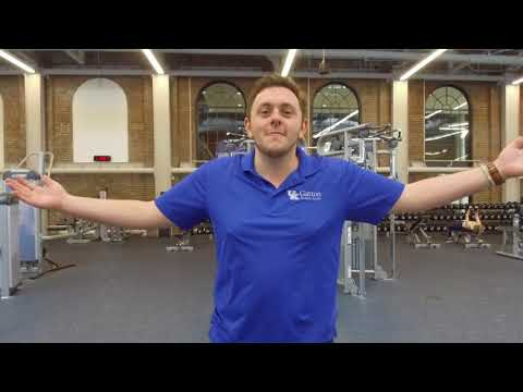 Thumbnail of video for How UK Spent the Summer: Opening the New Gatton Student Center