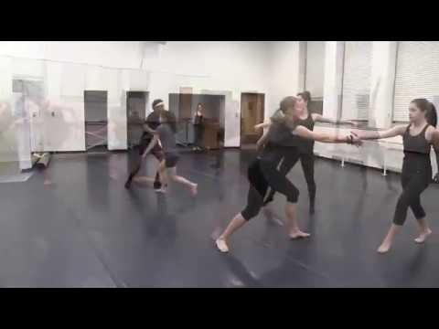Thumbnail of video for UK Dance Program 'In Flight' With New Show