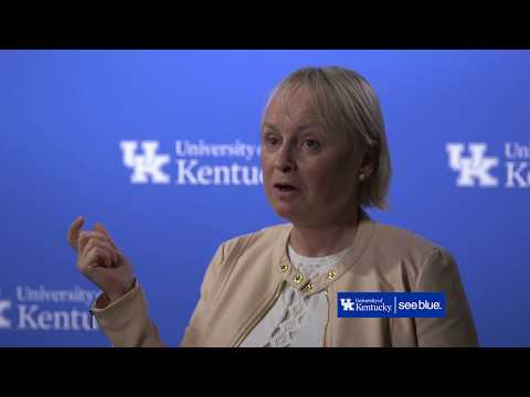 Thumbnail of video for #WomenOfUK: How Sue Roberts Views UK's Role in the World