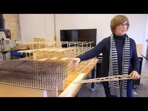 Thumbnail of video for From the Inside Out: Transforming UK's College of Design