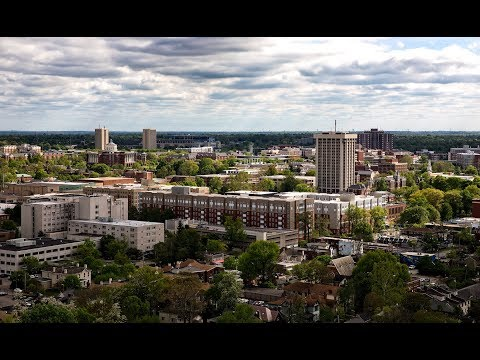Thumbnail of video for VIDEO: UK President Eli Capilouto Shows Why 'It's All Here' on Campus Walk