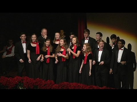 Thumbnail of video for Happy Holidays With UK Fine Arts
