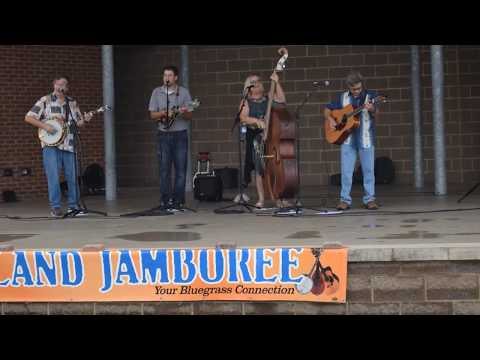 Thumbnail of video for 'Appalachia in the Bluegrass' Brings Bluegrass and More With Blue Eagle Band, Brett Ratliff