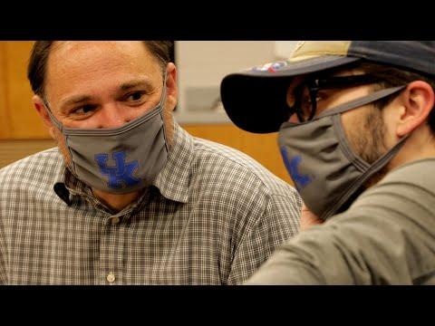 Thumbnail of video for 'Great Teacher' Chris Crawford Rediscovers Wonder of Physics Through Teaching