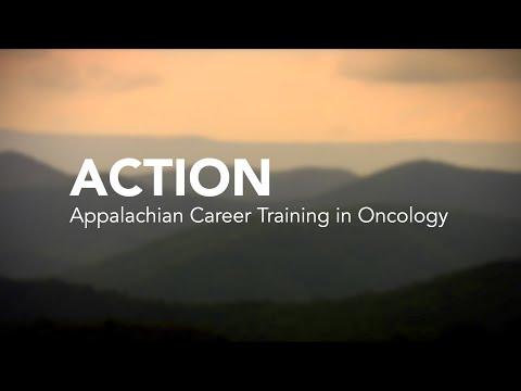 Thumbnail of video for Markey's ACTION Program Hosts Inaugural Summer Residential Program