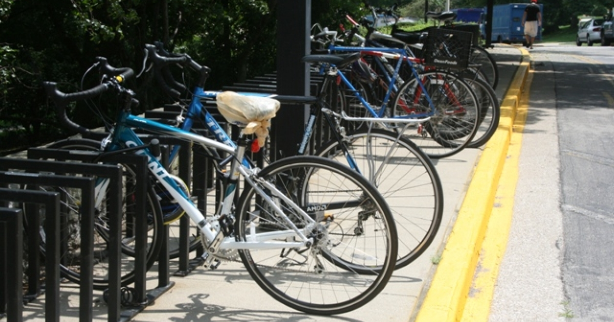 Free UK Bicycle Registration Required | UKNow