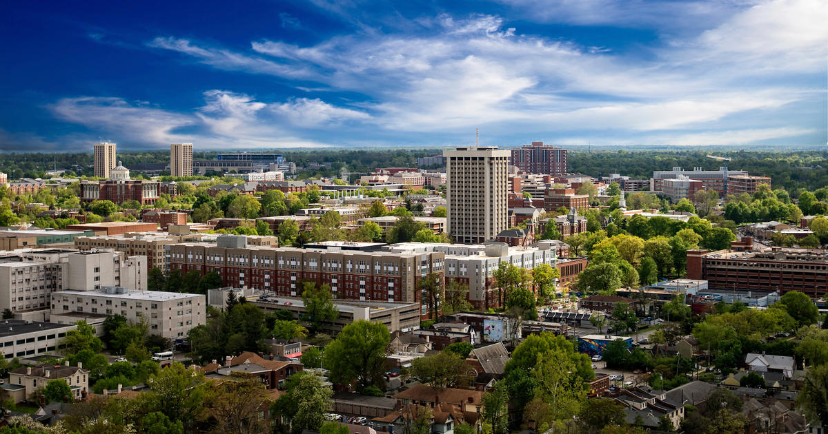 VIDEO: Undeniable Progress at the University of Kentucky, More to Come | UKNow