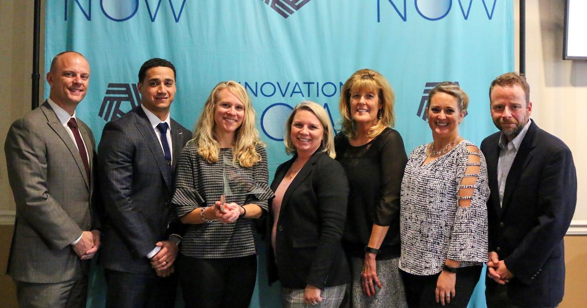 UK Social Work Nationally Recognized for Innovative Solution to Addiction Crisis - UKNow