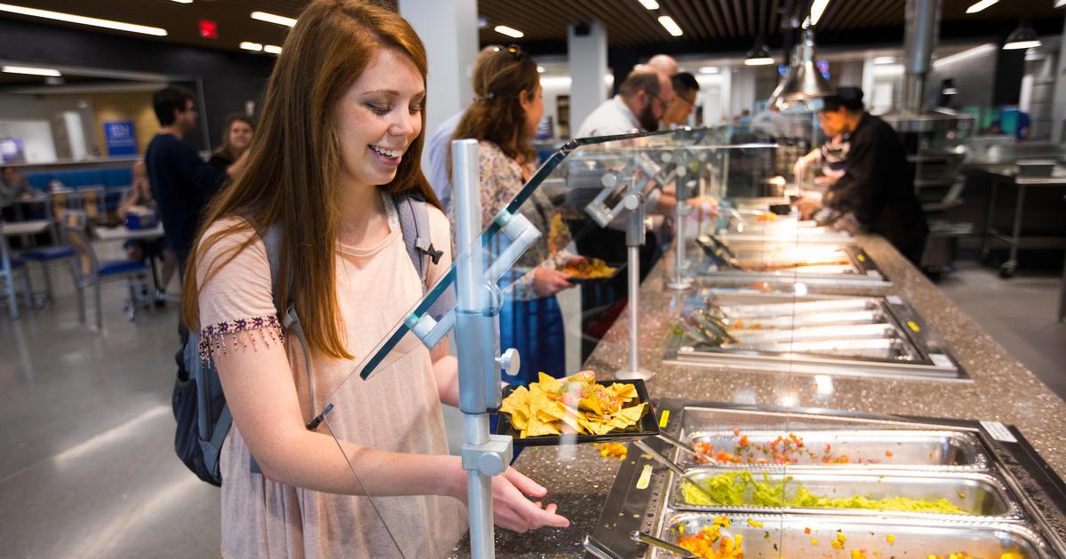 Blog Aramark S Four Major Elements For Sustainable Dining At Uk Uknow