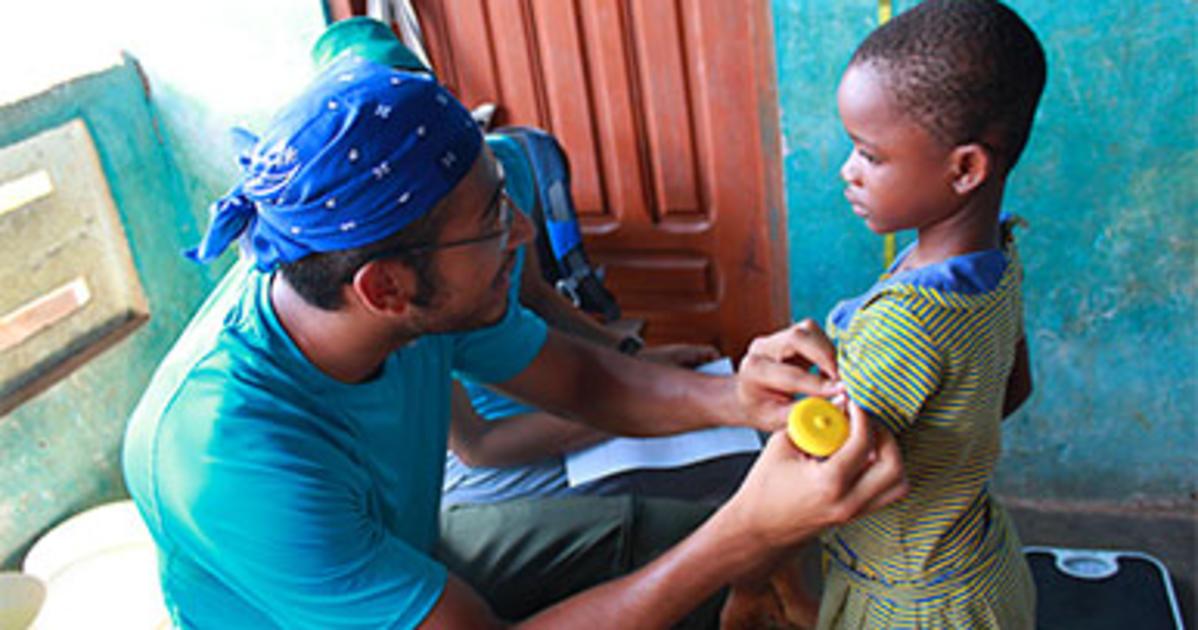 Global health - Wikipedia