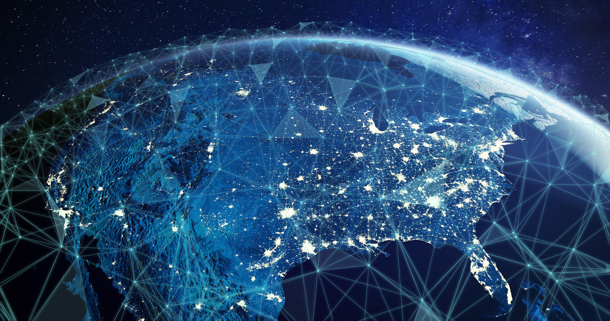 UK Researchers Collaborate on NSF Project to Reimagine the Internet on  Global Scale | UKNow