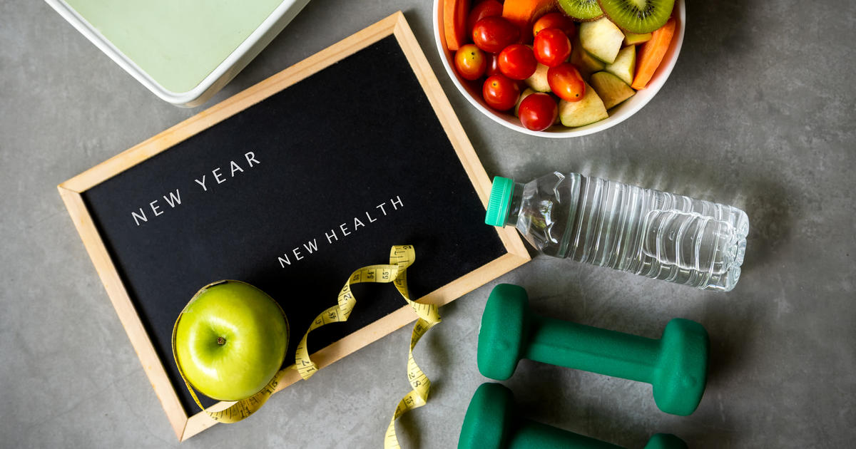 8 Healthy Habits to Start in 2021 | UKNow - UKNow