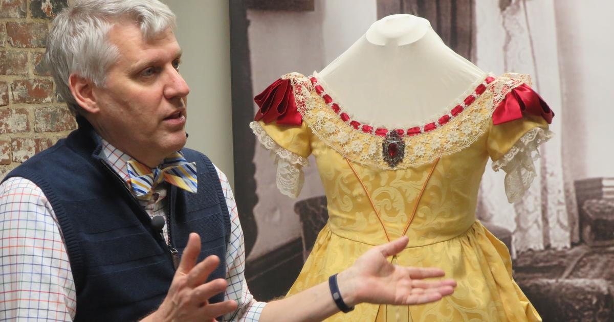Dressing Lexington\'s Most Notorious Madam   UKNow