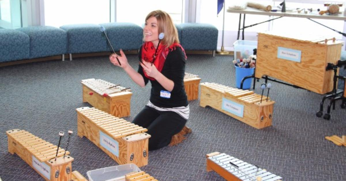 Uk Hosts Orff Schulwerk Teacher Education Program Uknow