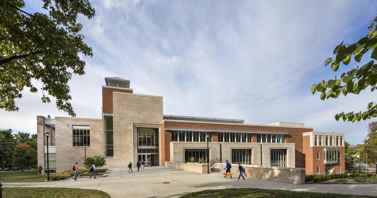 Uk College Of Design Dean