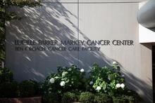 Markey Cancer Center