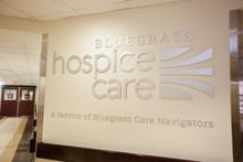 hospice inpatient unit at UK HealthCare