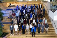 photo of UK Alumni Scholarship Celebration
