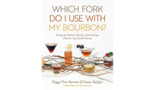 """""""Which Fork Do I Use With My Bourbon?"""" cover art"""