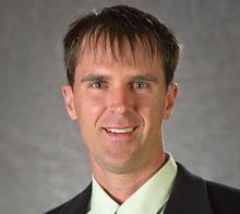 Roger M. Brown - 2017 Outstanding Senator