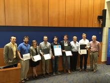 photo of UKAccel program graduates