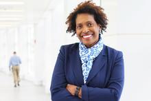 photo of Dr. Lovoria Williams