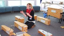 photo of music education training program