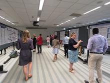 photo of Postdoctoral Research Symposium