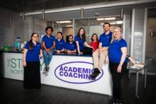 Academic Coaches
