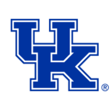 photo of UK Athletics logo