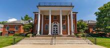 photo of King Alumni House