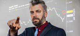 Photo of Michael Zilis