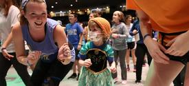 photo from DanceBlue