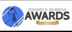 Edward R. Murrow Awards logo