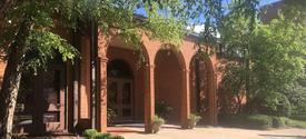 The Hilary J. Boone Center.