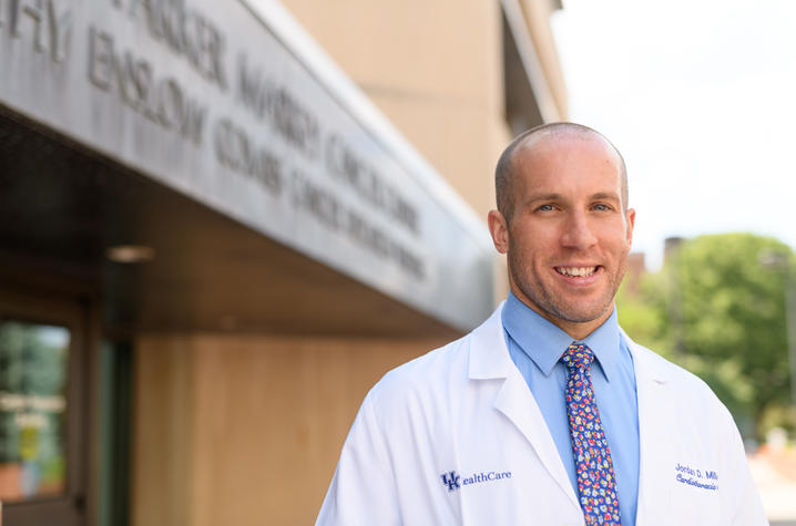 Dr. Jordan Miller