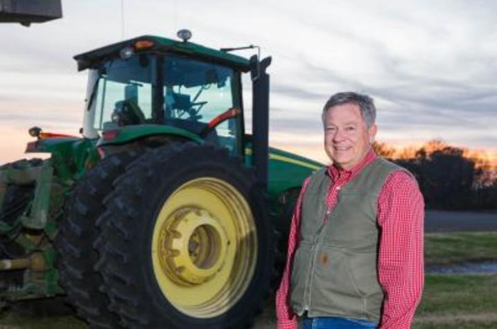 Photo of Don Halcomb