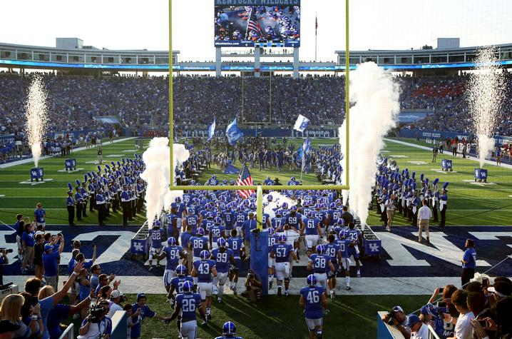 Uk Football Game Day Important Info For 2018 Season Uknow