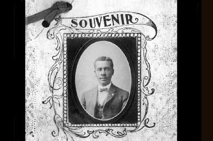 Image of A.L. Garvin