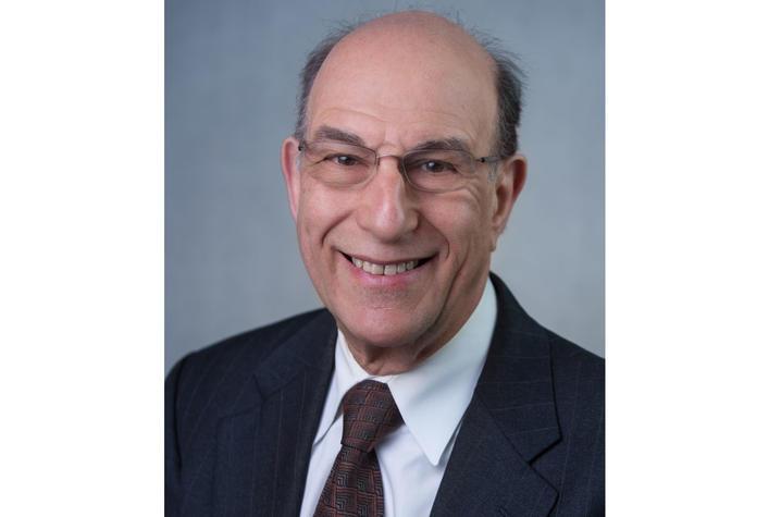 photo of Richard Rothstein
