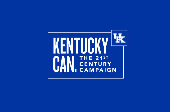 """Kentucky Can"" logo"