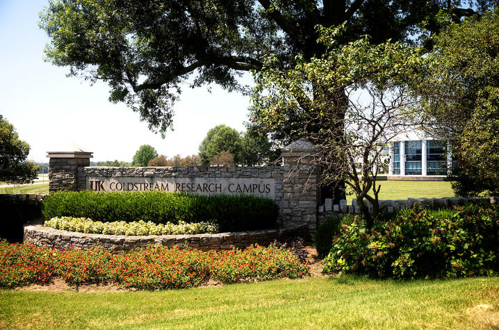 photo of Coldstream Research Campus