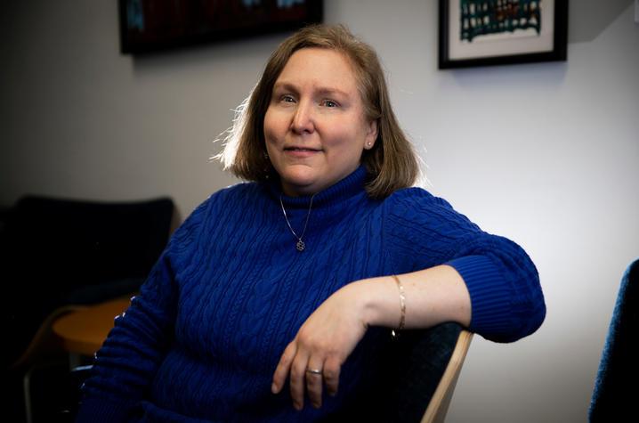 Julie Cerel