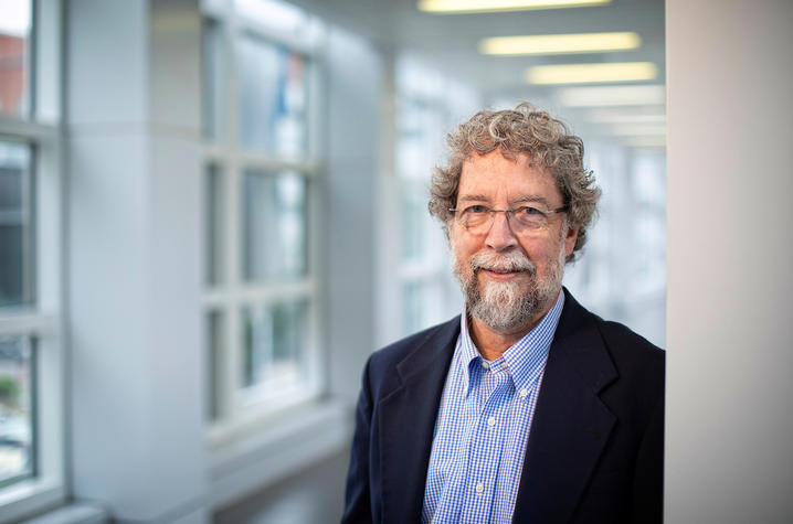 Photo of John Lyons, Director of the UK Center for Innovation in Public Health