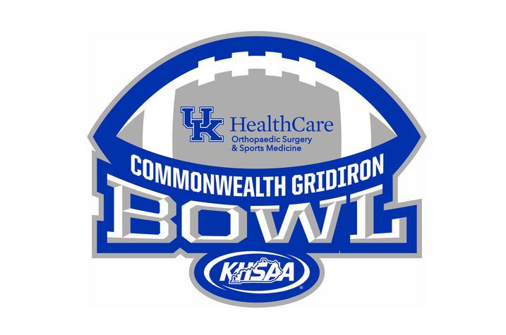 2019 KHSAA Gridiron Bowl logo