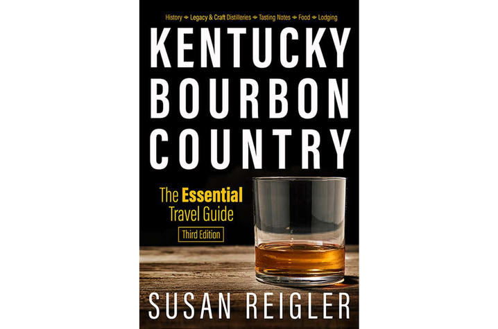 Kentucky Bourbon Country cover art