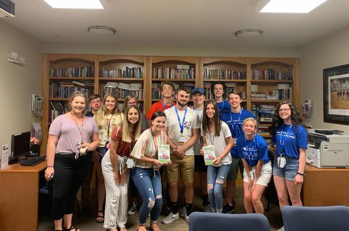 ACTION Program High School Cohort