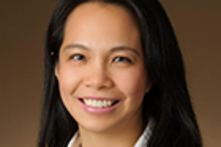 Photo of Ai-Ling Lin, PhD, of the Sanders-Brown Center on Aging at the University of Kentucky