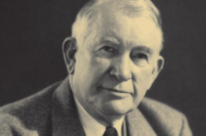 "photo of cover of ""Alben Barkley: A Life in Politics"" by James K. Libbey"